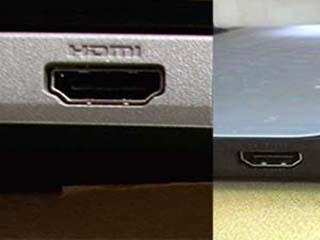 Dell Inspiron 15r audio from hdmi